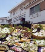料理旅館高曽(たかそ)